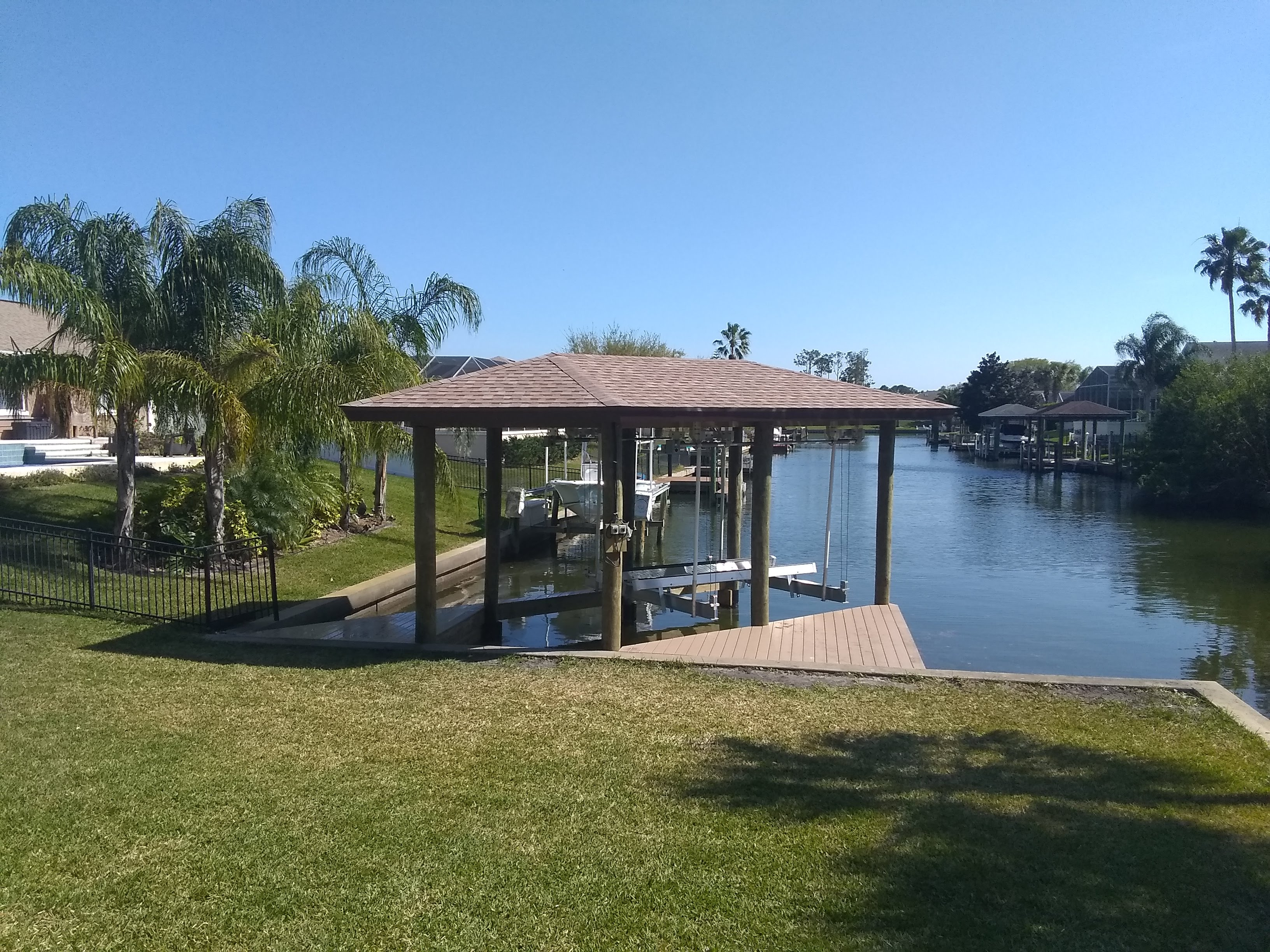 Palm-Coast-custom-boat-house-construction-1