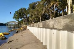Palm-Coast-seawall-construction-1