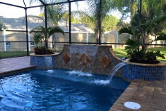 Agua Construction & Agua Pools - custom swimming pool
