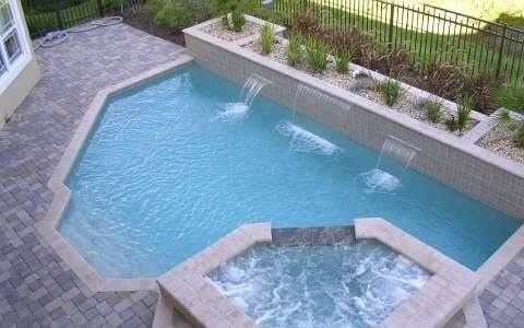 Custom-pool-installation-by-Agua-Pools-in-Palm-Coast