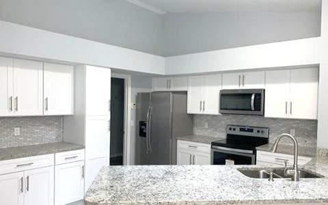Palm Coast home remodeling